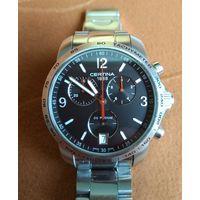 Швейцарские часы CERTINA DS Podium Chronograph (C001.417.11.057.00)