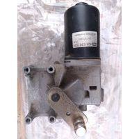 Моторчик двигатель трапеции стеклоочестителя 404638. Peugeot 307, Citroen C4. Valeo