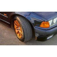 Диски (комплект, лето) для BMW - радиус R15, ширина 7JJ, разболтовка 5x120.