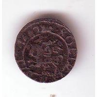 ВКЛ, солид 1652 г. ( ? )