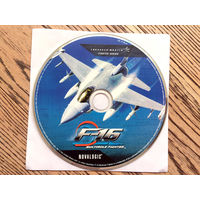 Авиа-симулятор F-16 - Multirole Fighter - Lockhead Martin tm - Fighter Series