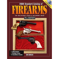 Standard catalog of firearms. 2009. 19th edition