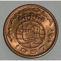 Порт. Ангола 50 Сент. 1952 (77)