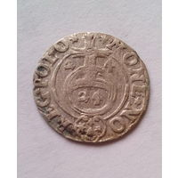Полторак 1624 года
