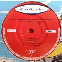 EP Nicu Stanescu - Ciocirlia (1956) Interpreti de muzica populara romineasca