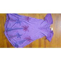 Платье 46-48 размер новое