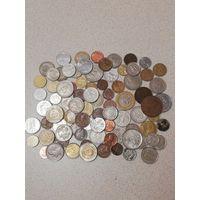 Монеты (есть интересные)