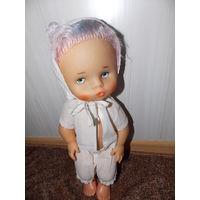 Кукла СССР в родной одежде