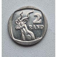 ЮАР 2 ранда, 2008 1-3-15
