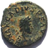 РИМ. АРКАДИЙ (395-408 г.) АЕ4.