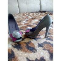 Туфли Италия 35размер