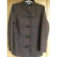 Пальто-курточка-пиджак