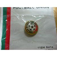 Федерация футбола Болгарии