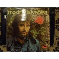 Maxime le Forestier - Maxime le Forestier - Polydor, France