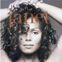 Janet Jackson 'Janet.' (CD)
