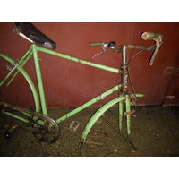 Велосипед винтажный, велосипед цена снижена!
