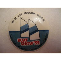 BOAT SHOW-91