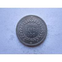 100 Райл 1994 (Камбоджа)