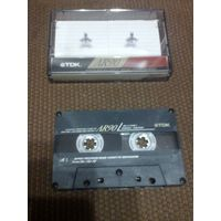 Аудиокассета TDK AR 90(Top ferrum)