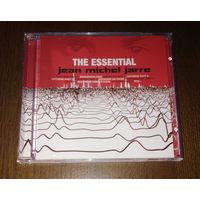 "Jean Michel Jarre - ""The Essential"" 2004 (Audio CD)"