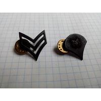 Знаки морской пехоты США