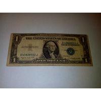 1 доллар 1935 г.