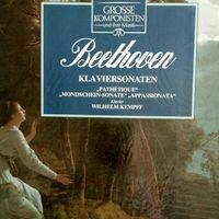 Beethoven  1965, DG, LP, NM, Germany