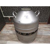 Сосуд Дьюара СК-25 26 литров для жидкого азота