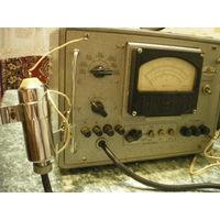 Универсальный ламповый вольтметр ВК7-4 (ВОЛУ-1). Торг.