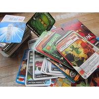 Карточки игральные