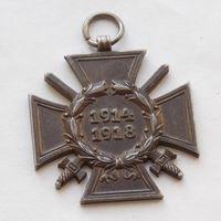 Ветеранский крест 1914-1918