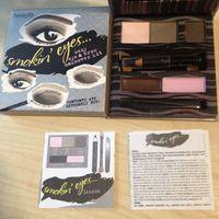 Benefit набор косметики Smokin' eyes (1Q03)