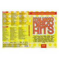 Italiano Disco Hits