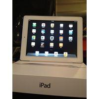 """Apple Ipad 2 iOS  9.7 """" IPS, 1024x768, процессор Apple A5, 2 ядерный, ОЗУ 512 Мб, встроенная память 64 Гб, GPS, 3G, очень хорошее состояние, есть мелкие царапки на крышке, в комплекте коробка, чехол и"""