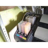 Плоттер IPF605 с красками