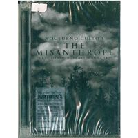 DVD-Video, CD Nocturno Culto - The Misanthrope (23 Apr 2007)
