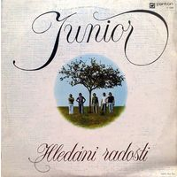 LP Junior - Hledani Radosti (1975)