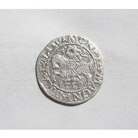 Полугрош Литовский 1559г.Сигизмунд ll Август