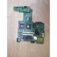 Dell Inspiron 1545 (PP41L) материнская плата с проццесором