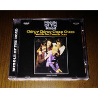 """Middle Of The Road - (""""Chirpy Chirpy Cheep Cheep"""") 1971 (Audio CD) Remastered"""