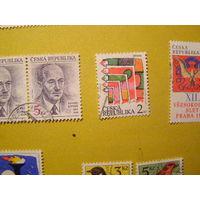 Чехия 1994 Международный День защиты детей