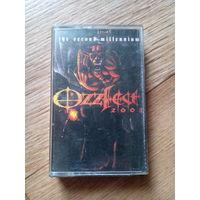 Аудиокассета Ozzfest