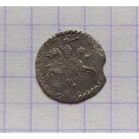 Двойной денарий 1611 года Сигизмунд lll.