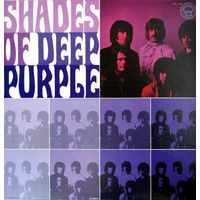 Deep Purple, Shades Of Deep Purple, LP 1968