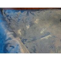 Ткань,6 метров\шелк Франция\цена за метр