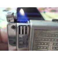 Автоматический портсигар-зажигалка