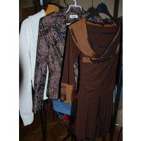 Одежда 42 размера (4 вещи)