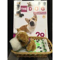 The dog collection (коллекционный щенок с журналом 29-й выпуск)
