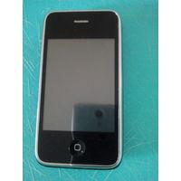 Мобильный телефон IPhone a1241-32gb батареи нет работоспособность неизвестна