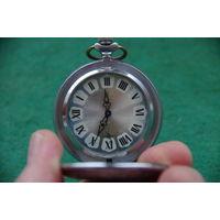 Часы Молния    рабочие